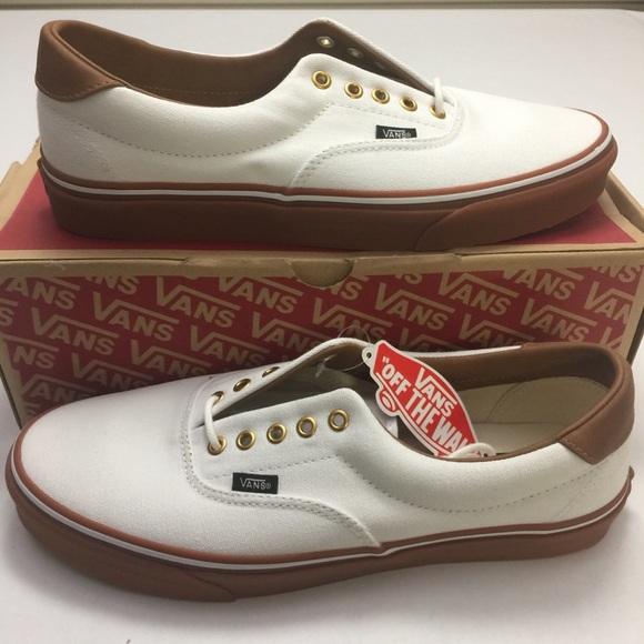 9e1f7f9f6777fb Vans Era 59 Shoes Mens Size 12